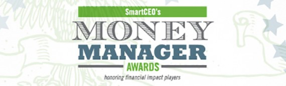 Liz Recognized as Finalist for SmartCEO's Money Manager Award