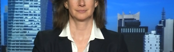 Liz tells BNN that the financial and technology sectors still offer buying opportunities