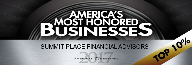 american registry most honored businesses