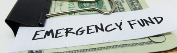 Building Your Emergency Fund